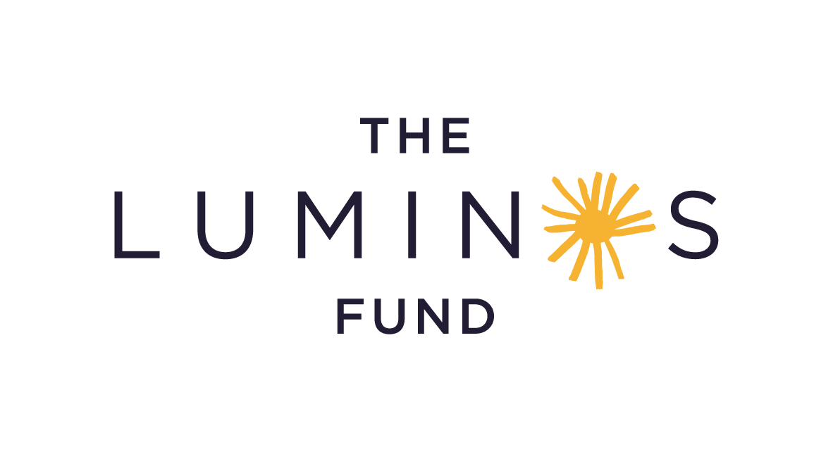 Luminos Fund Logo