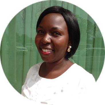 Beatrice Achiro Otto Headshot