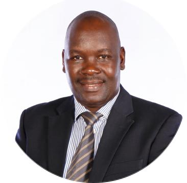John Ojoro Headshot
