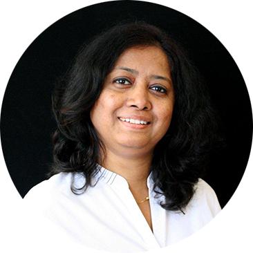 Neeta Minz Headshot