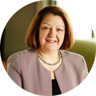 Tina Maltas Headshot